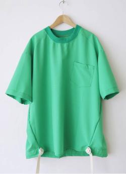 【イタイケに恋して】菊池 風磨 ・渡辺大知・アイクぬわらドラマ衣装グリーンのTシャツ