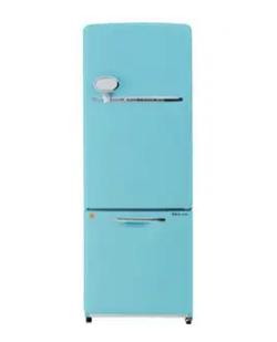 推しの王子様(おしプリ)・インテリアライトブルーの冷蔵庫