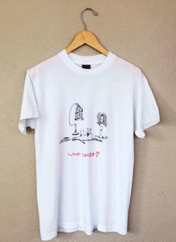 プロミスシンデレラドラマ衣装・二階堂ふみホワイトのTシャツ