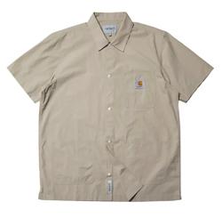 ボクの殺意が恋をした・中尾明慶・永田崇人衣装ベージュのシャツ