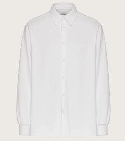赤楚衛二(樋口拓也)ドラマ衣装ホワイトのシャツ