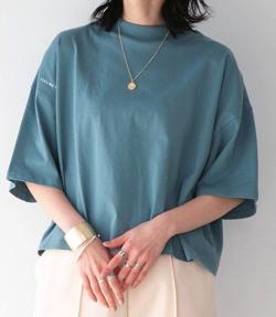 ハコヅメ・西野七瀬衣装ブルーのTシャツ