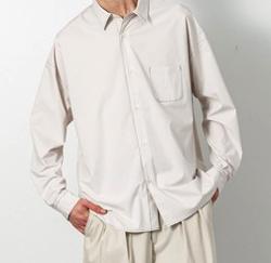 推しの王子様(おしプリ)・渡邊圭祐・瀬戸利樹・藤原大祐・谷恭輔・ドラマ衣装アイボリーのシャツ
