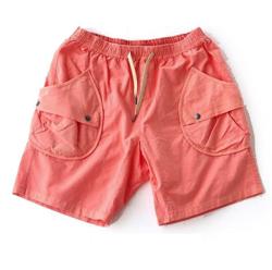 【家族募集します】重岡大毅・仲野太賀ドラマ衣装ピンクのショートパンツ