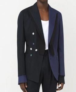【FNS歌謡祭 2021】神宮寺勇太さん衣装ネイビーのジャケット