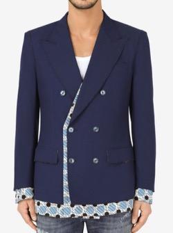 【FNS歌謡祭 2021】平野紫耀さん衣装(ジャケット)のブランドはこちら♪(2021/7/14)ネイビーのジャケット