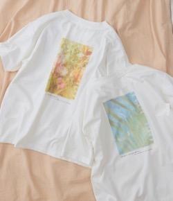 ハコヅメ山口まゆドラマ衣装白いTシャツ
