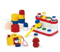 【#家族募集します】俊平(重岡大毅)の会社に置かれているおもちゃ・絵本など紹介♪知育玩具 トドラーセット