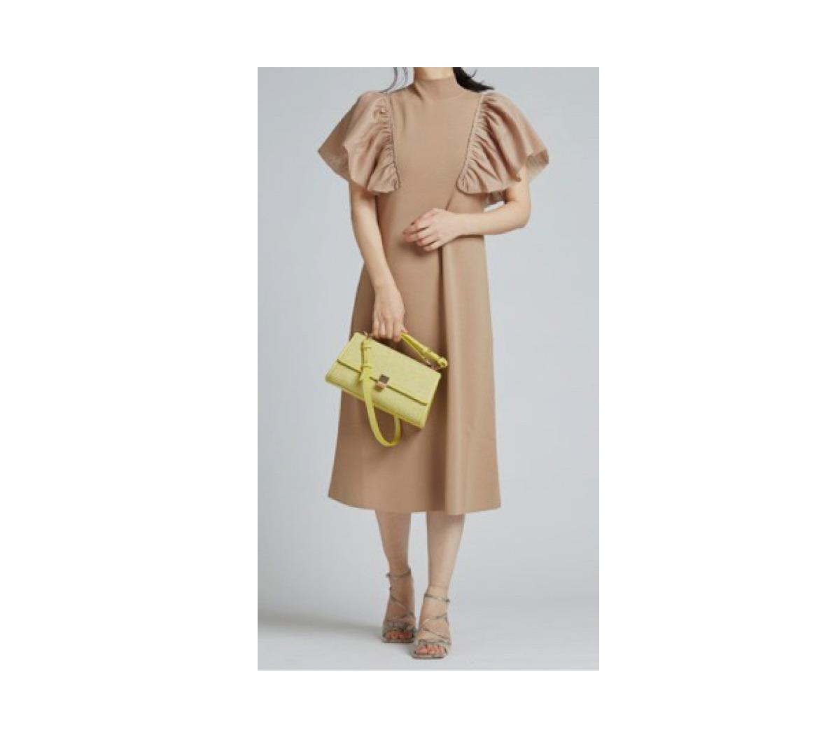 【今夜くらべてみました】神田愛花 衣装・ファッション(服・アクセ・バッグ・靴・小道具など)ブランド紹介♪【今夜くらべてみました】で神田愛花さんが着用している衣装・ファッション・ブランド紹介♪