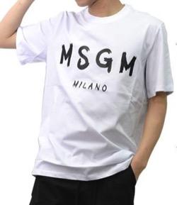 永瀬廉さんブレスレット・ネックレス白いロゴTシャツ