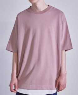 プロミスシンデレラ・眞栄田郷敦衣装ピンクのTシャツ