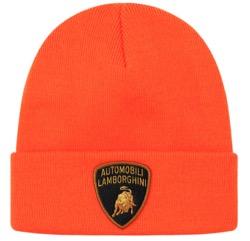 小野ゆり子・仲里依紗ファッションバトルオレンジのニット帽