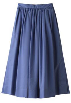 推しの王子様(おしプリ)・ドラマ衣装比嘉愛未ブルーのセットアップ(スカート)