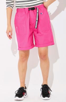 岡田結実・神宮寺勇太・吉田あかり・石川萌香ドラマ衣装ピンクのショートパンツ