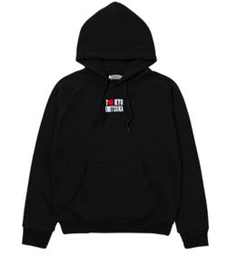 Instagram・山下智久(やまぴー)ブラックのパーカー