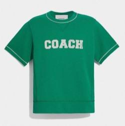 【赤楚衛二】グリーンのTシャツ