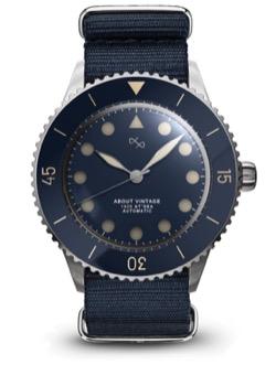 【赤楚衛二】黒い腕時計