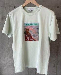 【彼女はキレイだった(かのきれ)・第8話】赤楚衛二・髙橋優斗ドラマ衣装白いプリントTシャツ