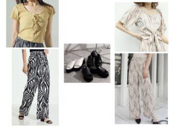 【めざましテレビ・イマドキ】で田中杏奈さんが着用していた衣装・ファッション・ブランド紹介♪