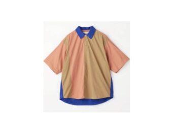 【ニノさん】二宮和也 衣装・ニノのかっこいいファッション(服・靴・アクセなど)のブランドや購入先は?ピンクとブラウンの配色シャツ