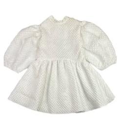 ZIP貴島明日香衣装白いミニワンピース