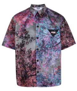 Kis-My-Ft2・藤ヶ谷太輔グレーxピンクのシャツ