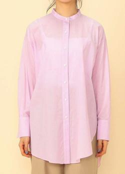 ヒルナンデス!滝菜月ピンクのシャツブラウス