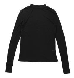 【ボクらの時代】木村佳乃 衣装ブラックのシアートップス