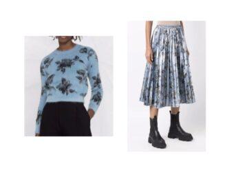 【恋です~ヤンキー君と白杖ガール~】杉咲花 衣装(服・アクセ・バッグ・靴など)かわいいファッションのブランド・購入先紹介♪
