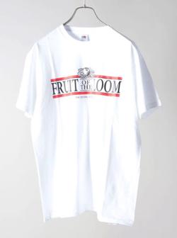 【松下洸平】ホワイトのロゴTシャツ