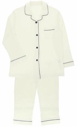 【坂口健太郎】白いパジャマ